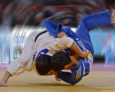 В честь этого героя в Севастополе состоялся турнир по самбо (фото)