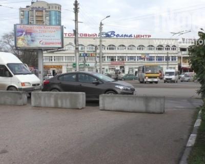 О севастопольских «решалах» и «перестановках» на площади 50-летия СССР
