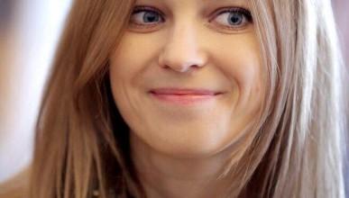 Прокурор Крыма Наталья Поклонская может войти в федеральный список «Единой России» на выборах в Госдуму