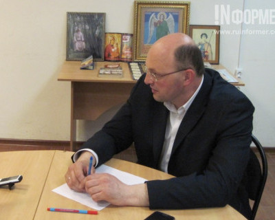 Сергей Лисейцев: «Депутат Государственной Думы – это человек, любящий и лоббирующий интересы своего региона» (фото)