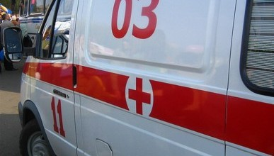 В Крыму мужчина оказался под квадроциклом с переломом рёбер (фото)