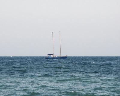 В Балаклаву возвращаются яхты (фото, видео)