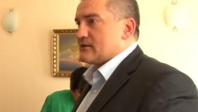 Сергей Аксёнов с внезапной проверкой посетил клиническую больницу им. Н.А.Семашко