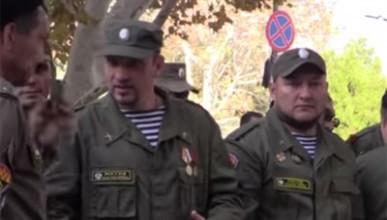 Выборы Губернатора в городе Севастополе