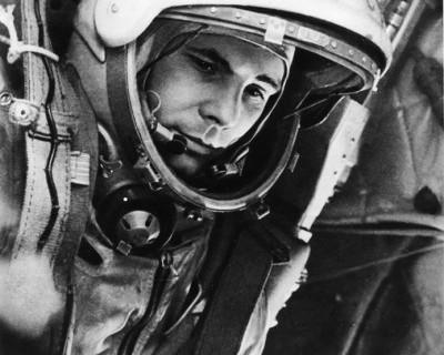 С Международным днем космонавтики! История первого полета в космос