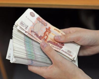 Симферпольские чиновники не успевают тратить бюджет