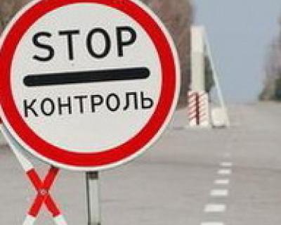 Украинцы настойчиво пытаются протащить в Крым запрещённую продукцию