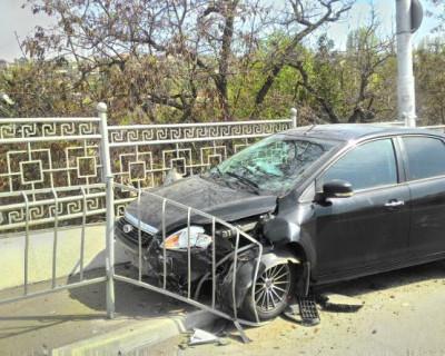 Внимание! В Севастополе разыскивают владельца автомобиля (фото)