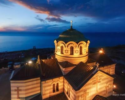 Британские учёные выяснили, что в Херсонесе гулять опасно, губернатор Севастополя не согласен