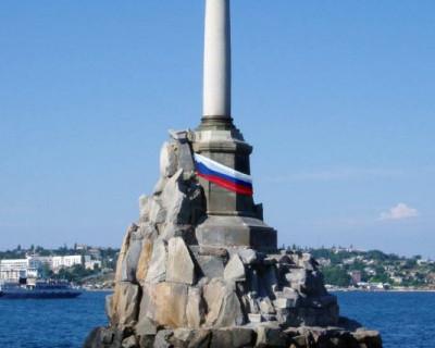 Москвичи оценили предложение перенести столицу России в Севастополь