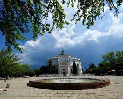 Севастопольский Исторический бульвар: возможен ли диалог между бизнесом и властью? (видео)