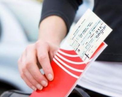 Украинцев тянет в Крым - билеты раскупаются, как горячие пирожки