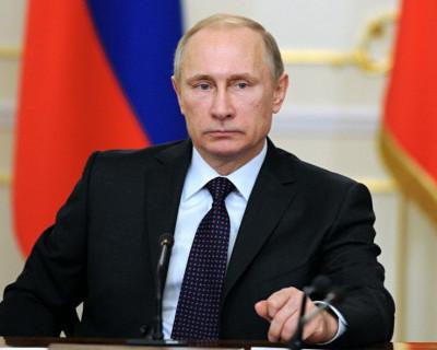 Эта ночка для Президента России будет тяжёлой