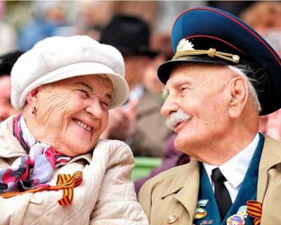 При поддержке Правительства Севастополя прошел благотворительная акция «Подари ветерану праздник»