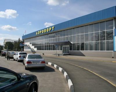 В кулуарах директор симферопольского аэропорта раскрыл тайну