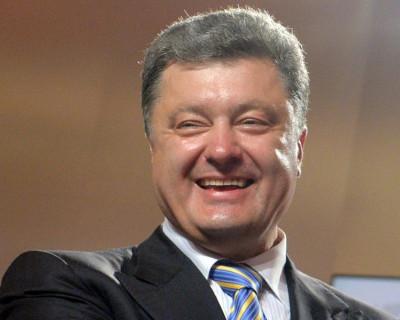 В глазах Порошенко мерещится Кремль