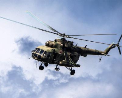 Уничтожение севастопольской «Вертолётки» (фото)