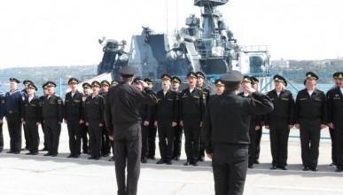 В Севастополь вернулся с первой боевой службы малый ракетный корабль (фото)