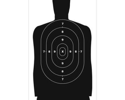 В Севастополе 800 вооружённых людей стреляют по мишеням (фото)