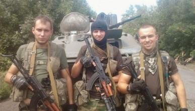 На Украине пленные россияне подвергаются нечеловеческим пыткам (фото)