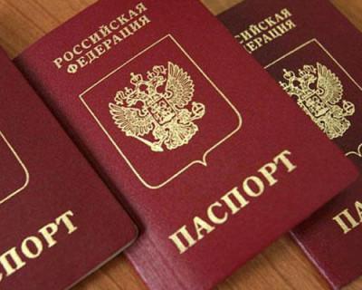 Севастопольцы хлопали в ладоши - граждан России прибавилось! (фото)