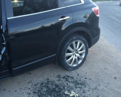 Ночной ИНФОРМЕР: В Севастополе и окрестностях неизвестные разбивают окна авто! Уже два эпизода