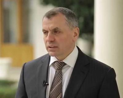 Владимир Константинов просит забыть и никогда не употреблять слово «праймериз»