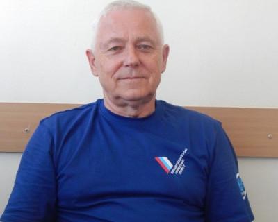 Севастопольский «театрал» - Григорий Донец (документы)