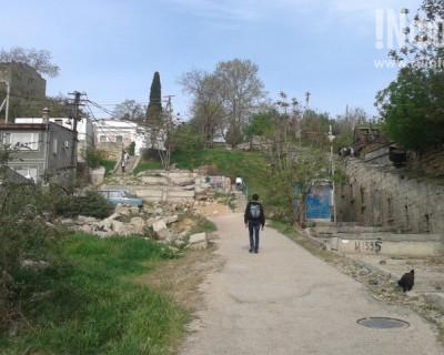 Севастополь как после бомбёжки - ничего не меняется?! (фото)