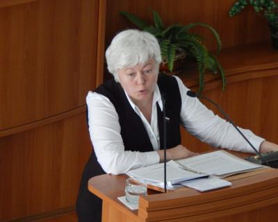 Сенатор Ольга Тимофеева против предстоящих выборов в муниципалитеты - остальные вопросы держит на контроле (видео)
