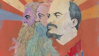В этот день родился «бессмертный вождь» мирового пролетариата (фото)