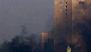 В Багдаде не всё спокойно. Есть жертвы