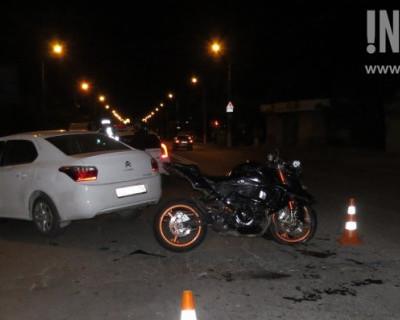 Ночной ИНФОРМЕР: Не забирай чужие жизни: Включай поворотники перед маневром на дороге! (фото)