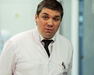 Слух понедельника: Директор Департамента здравоохранения Севастополя лишился руководящего поста