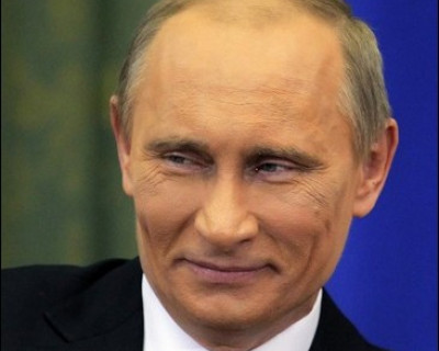 Владимир Путин: «От дураков надо избавиться, тогда и с дорогами наладится»