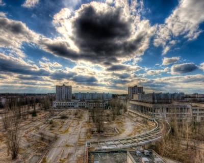 Сергей Лисейцев: «Чернобыль – мировая трагедия и великий подвиг» (фото)