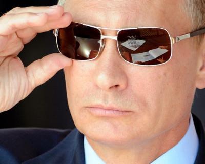 Путин на своём месте, другим пора искать новую работу?