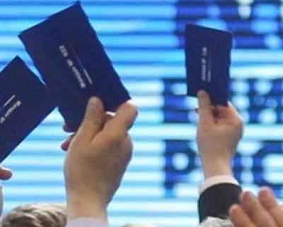 За что воюют севастопольские кандидаты в предварительном голосовании (фото)