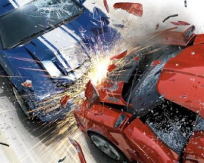 Ночной ИНФОРМЕР: На Хрусталева Nissan Qashqai сбил пешехода и скрылся (данные авто)