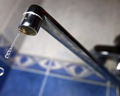 Вода в Севастополе будет с 5.30 до 10 часов утра и с 17 до 23 часов