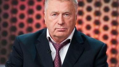 Жириновский может уйти?