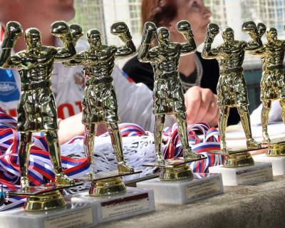 В Севастополе выявили победителей на ринге (фото)