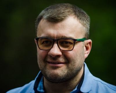 В Крыму замечен Пореченков с компанией (фото)