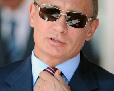 Путин взялся за депутатов-прогульщиков