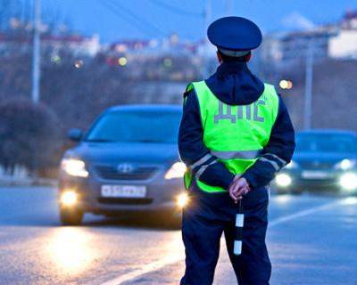 Ограничение движения транспорта 4 ноября в Севастополе