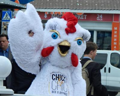 Фестиваль фермерской курицы в Севастополе! Сочный кусочек по привлекательной цене
