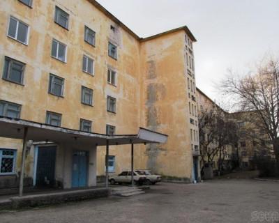 В Севастополе закрыли старейшее отделение пульмонологии