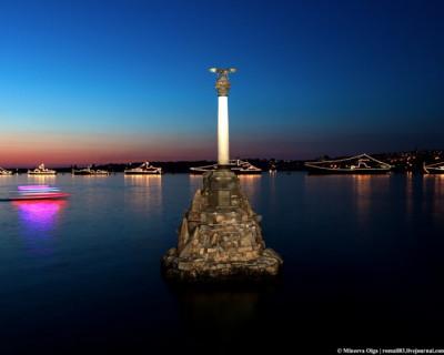 Что можно будет посмотреть в Севастополе 9 мая после 19 часов?
