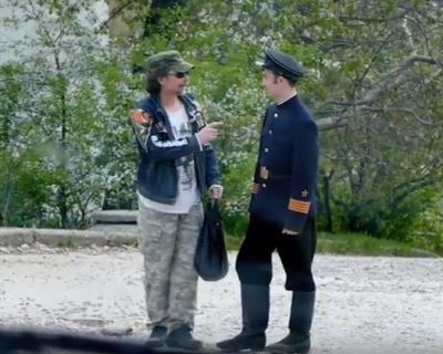 ПАТРИОТЫ ОНЛАЙН провели эксперимент в канун Дня Победы! (видео)