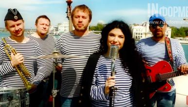 «ИНФОРМЕР», Панкратова, «Приморский парк» поздравляют всех с Днём Победы! (уникальное видео)